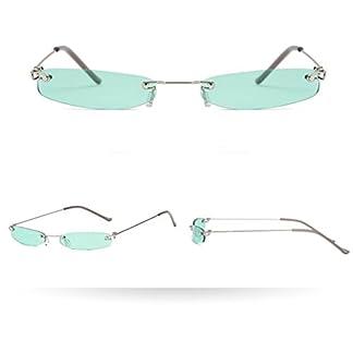 Qmber-Neue-Sonnenbrille-Frauen-Mnner-Super-Feuer-neue-Retro-transparenten-Rahmen-Sonnenbrille-Retro-Brille-Mode