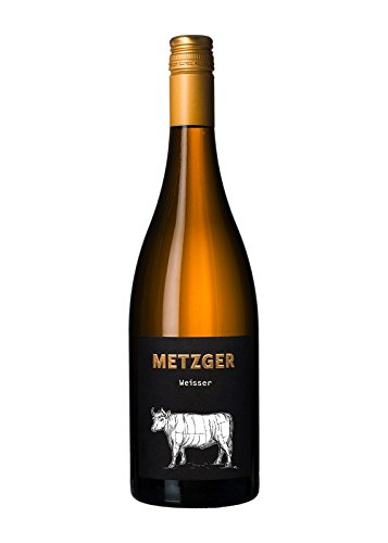 Metzger-Grnstadt-2016-Cuve-Filet-Spitzengewchse-Weisser-trocken-075-Liter