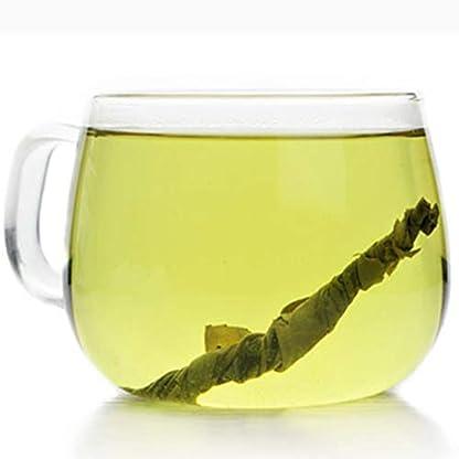 Kuding-Tee-100g-022LB-Gesundheit-Tee-hleath-Sorgfalt-Kuding-Tee-Krutertee-duftender-Tee-Blumentee-Botanischer-Tee-Krutertee-Grner-Tee-Roher-Tee-Blumen-Tee-Gesundheit-Tee-Chinesischer-Tee