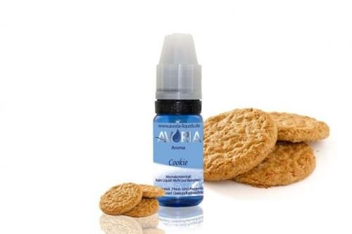 Avoria Aroma Cookie (12 ml)