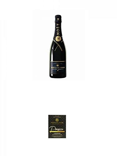 Moet-Chandon-Nectar-Imperial-Champagner-075-Liter-Chateau-du-COQ-Prosecco-Kondom-3er-Packung