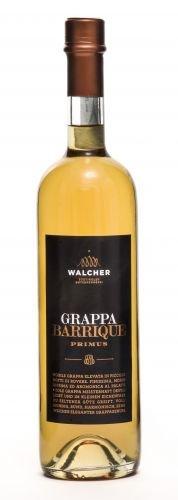Grappa-Barrique-Primus-70-cl-Walcher-Sdtirol