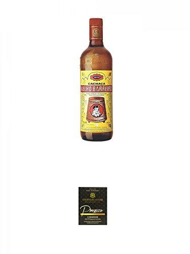 Velho-Barreiro-Silver-Cachaca-Originalabfllung-07-Liter-Chateau-du-COQ-Prosecco-Kondom-3er-Packung