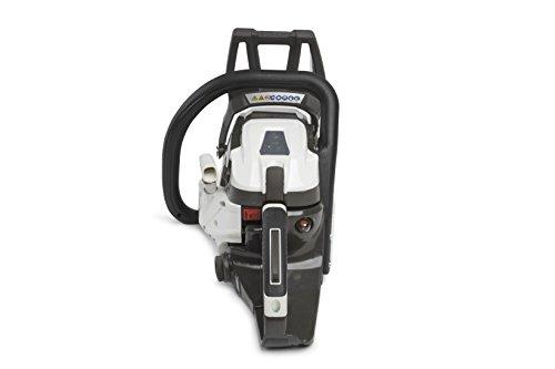 Alpina-240381600A17-AC-38-Benzin-Kettensge-38-5-CC-Schwertlnge-40-cm-16-Wei