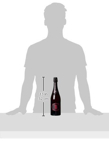 Luc-Belaire-Fantme-Rare-Ros-Vin-Effervescent