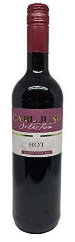 Carl-Jung-Selection-rot-075l-Alkoholfreier-Wein