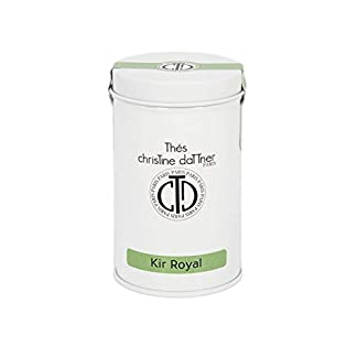 Christine-Dattner-Kir-Royal-Aufguss-Luxurise-Metalldose-100-g-Doppelter-Metalldeckel-fr-optimale-Aufbewahrung-Antioxidans-Detox