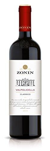 6x-075l-2016er-Zonin-Valpolicella-Classico-DOC-Veneto-Italien-Rotwein-trocken