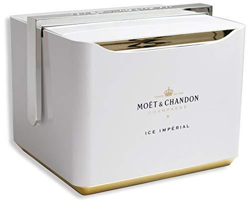 Moet-Chandon-Ice-Imperial-Festival-Khler-Geschenk-Set-mit-Eisbox-2-Champagner-Flaschen-und-6-Glser-wei-Limited-Edition-2-x-075-l