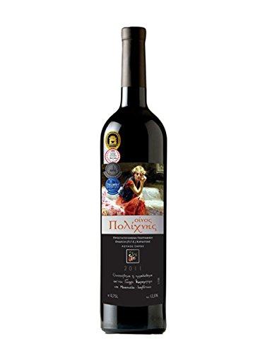 Griechischer-Weiwein-Chardonnay