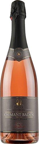 Weinmanufaktur-Gengenbach-Zeller-Abtsberg-Crmant-Baden-Pinot-Noir-Ros-Brut-herb-3-x-075-l