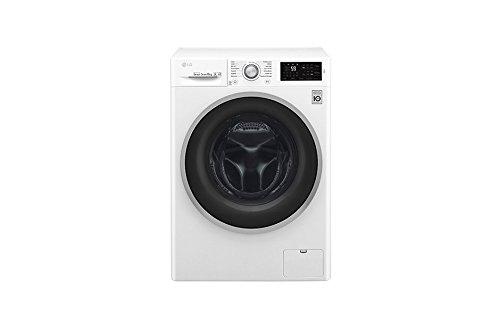 LG-F84J61WH-Waschmaschine-Frontlader