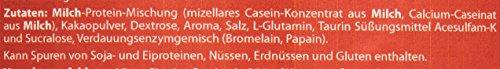 Scitec Nutrition  Casein Complex Belgian Chocolate, 1er Pack (1 x 2350 g)