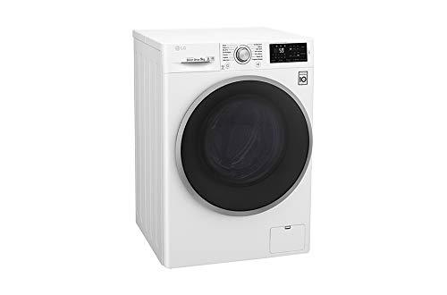 LG–Waschmaschine-Frontlader-F-94-J-61-WH