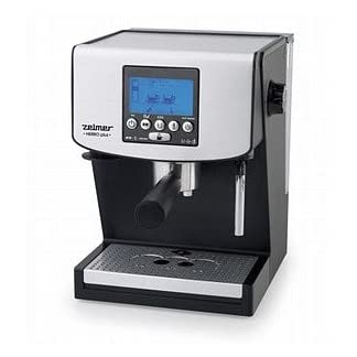 Zelmer-13Z016-Kaffeeautomat-15-l-19-bar-Silber