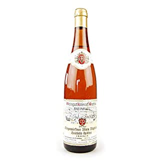 Wein-1978-Klingenmnsterer-Maria-Magdalena-Sptlese-Huxelrebe