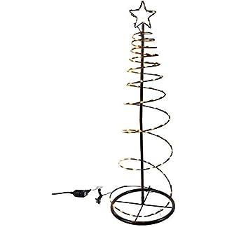 LED-Spiral-Lichterbaum-aus-Metall-mit-100-LED-warm-wei-120-cm-hoch–40-cm-Christbaum-Weihnachtsbaum-fr-Innen-und-Auen