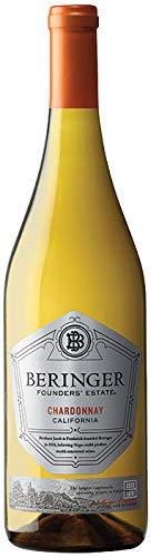 Beringer-Weisswein-aus-USA-Weinpaket-Chardonnay-Founders-Estate-2016-6-x-075-Liter