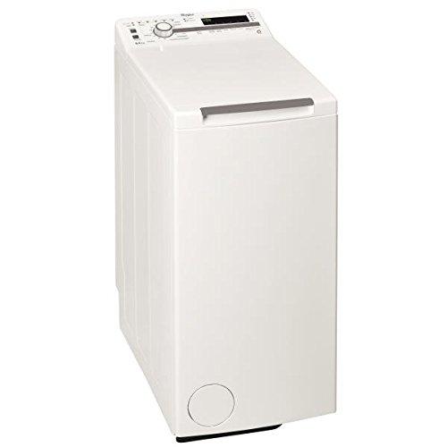 Whirlpool-tdlr65211-autonome-Ladekabel-Premium-65-kg-1200trmin-A-Wei-Waschmaschine–Waschmaschinen-Ladekabel-autonome-Premium-wei-oben-Edelstahl-42-l