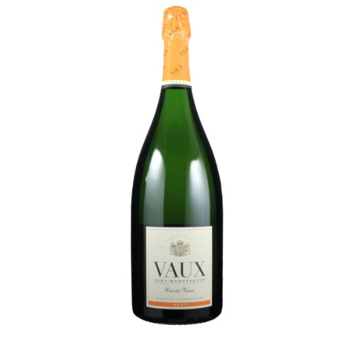 Sekt-Manufaktur-Vaux-2015-MAGNUMCuve-Vaux-Brut-150-Liter