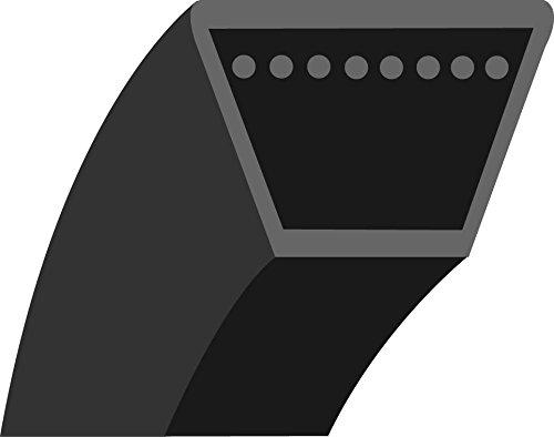 GREENSTAR-Keilriemen-glatt-Trapezform-MTD-fr-Serien