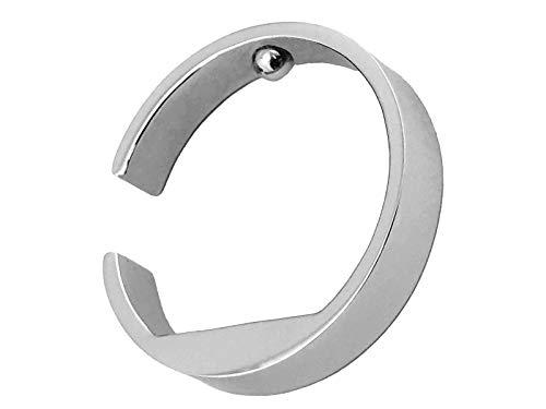 scarlet health | Akupressurring »Good Night«; Anwendung am kleinen Finger; Ringgröße & Anpressdruck verstellbar