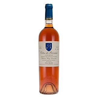 Ctes-de-Provence-Cuve-Spciale-Ros-1997-Besondere-franzsische-Weinraritt-zum-20-Geburtstag-Jubilum-Jahrestag-Hochzeitstag
