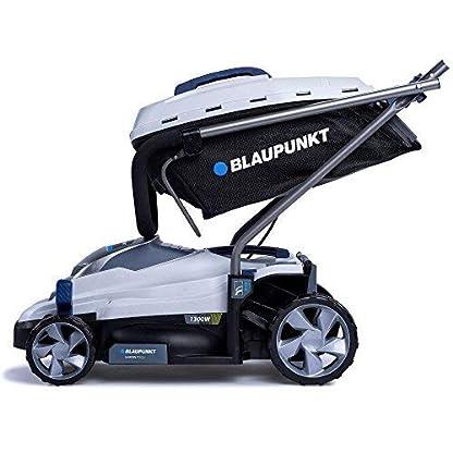 BLAUPUNKT-GX4000-Elektrischer-Rasenmher-1300-W-33-cm