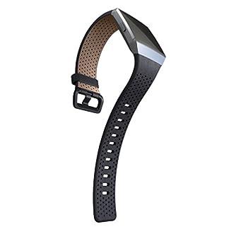 Fitbit-Ersatzarmband-Horween-Leder-Midnight-Blue