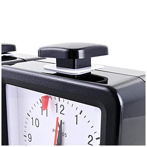 Schachuhr-Zeitgeber-Chess-Clock-Digitale-Multifunktions-Display-Schachuhr-Count-Up-Down-Timer-elektronische-Wettbewerb-Clock