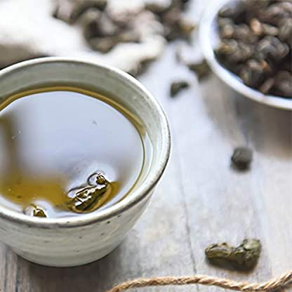 Chinesischer-Krutertee-Maulbeerblttertee-in-loser-Schttung-Neuer-Dufttee-Gesundheitswesen-Blumentee-Gesundes-grnes-Essen