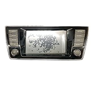 original-Radio-Display-Monitor-Touch-Skoda-6V0919604