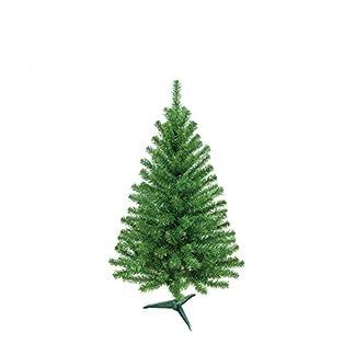 HENGMEI-PVC-Weihnachtsbaum-Tannenbaum-Christbaum-Grn-knstlicher-mit-Metallstnder-ca-Spitzen-Lena-Weihnachtsdeko