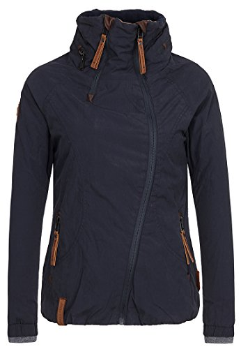 Naketano Female Jacket Forrester
