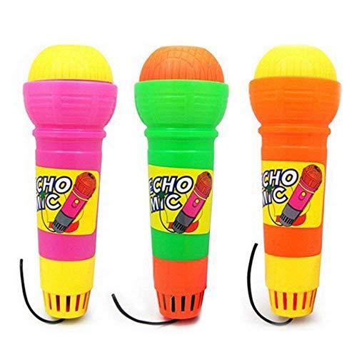 Deanyi-Spielzeug-Echo-Mikrofon-Auswahl-Satz-von-2-vortuschen-Spielen-Multicolor-Neuheit-Spielzeug-Mic-Set-mit-Echo-zufllige-Farbe