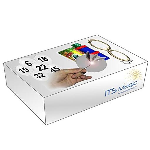 Mentalmagie-lernen-LOTTO-VORHERSAGE-LFFEL-VERBIEGEN-und-weitere-Mentaltricks-Zauberkasten-fr-Erwachsene-Zaubertricks-zaubern-lernen