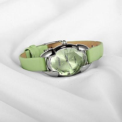 Time100-Damen-Armbanduhr-mit-geschnittem-Karo-Vieflchner-Kristall-Glas-W50010