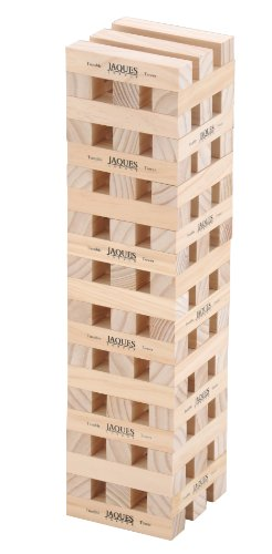 Giant-Ultimate-XXL-Tumble-Tower-Superior-Gre-Build-auf-ber-5-FSSE-hoch-whrend-des-Spiels-Jaques-Of-London