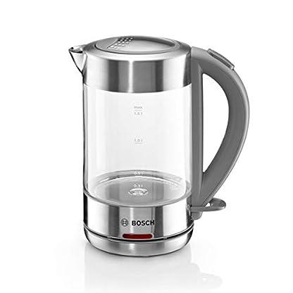 Bosch-TWK7090B-kabelloser-Glas-Wasserkocher-Abschaltautomatik-berhitzungsschutz-einfache-Bedienung-hitzebestndiges-Glas-2200-Watt-hellgrau