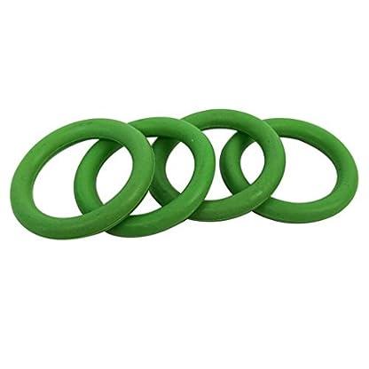 270pcs-Silikon-O-Ring-O-Ring-Reparatur-Fix-Nitrilkautschuk-Flachdichtung-Plumbing-Dichtung-Garage-Sortiment-Kit