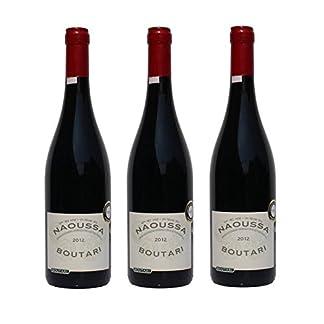 3x-Boutari-Naoussa-gU-griechischer-Rotwein-trocken-je-075L-Xinomavro-Genieer-Set-Probiersachet10ml-kretisches-Olivenl