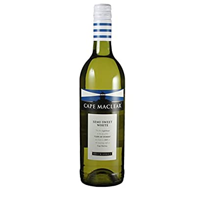 African-Pride-Wines-Cape-Maclear-Semi-Sweet-White-lieblich-075-L-Flaschen