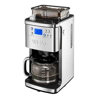 Unold-28736-Kaffeeautomat-mit-integrierter-Muhle-Kaffeemhle