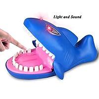 Cenblue-Hai-Angriff-Spiel-Spielzeug-Hai-lustige-Spielzeug-Sound-Snapping-Familie-Herausforderung-Spiel-Kinder-schieben-Zhne-Spielzeug-Kunststoff-Hai-Biss-Finger-Spielzeug