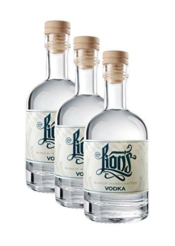 Lions-Wodka