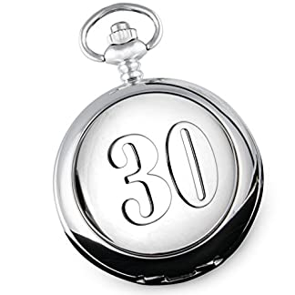 De-Walden-Herren-30-Geburtstag-Qualitt-Taschenuhr-Geschenk-mit-30-Funktion-Fall-Front-in-einer-Marken-Satin-gefttert-Geschenkbox