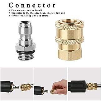 True-Ying-Adapter-Hochdruckreiniger-Autowscher-Messing-Stecker-Adapter-M14-15-mnnlich-14Buchse-Schnellanschluss-Adapter-Autozubehr