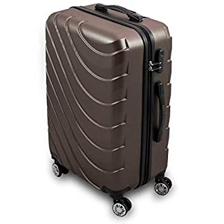 Trolley-Hartschalen-Koffer-Hartschalenkoffer-Hardcase-Gre-L-Modell-Wave-2018