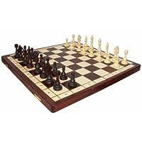 ChessEbook-Groes-Magnetisches-Schachspiel-aus-Holz-38-x-38-cm