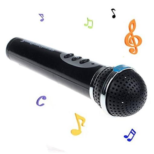 Tonsee-2015-neue-Ankunft-Mic-Karaoke-Gesang-Mikrofon-Cartoon-Kinder-Spielzeug-tragen-Musik-Mikrofon-Partei-Geschenke